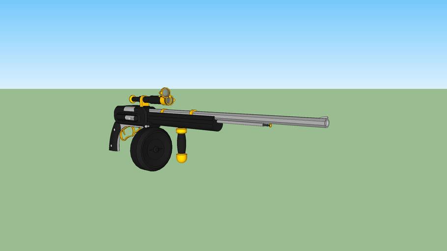 Desperado Carbine