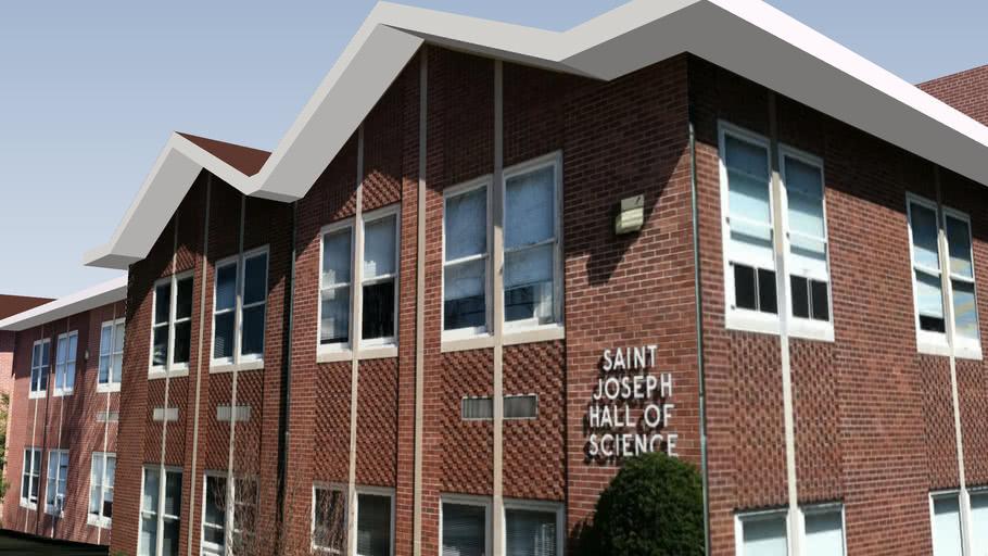 St. Joseph Science Hall