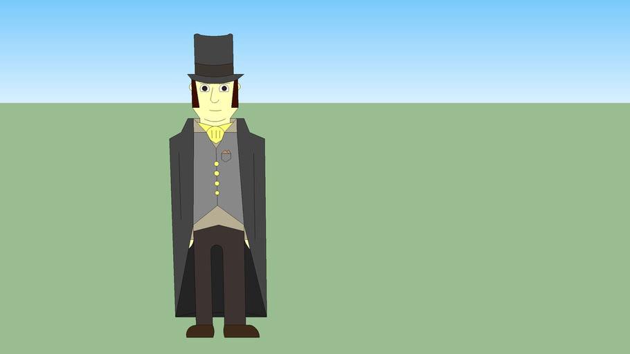 Lorendere Gentleman