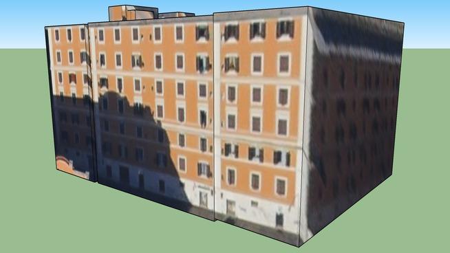 Строение по адресу Рим, Италия