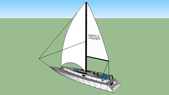 sail yat