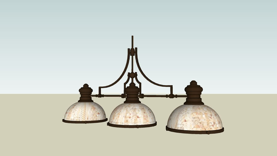 Pendant Light Chadwick Collection