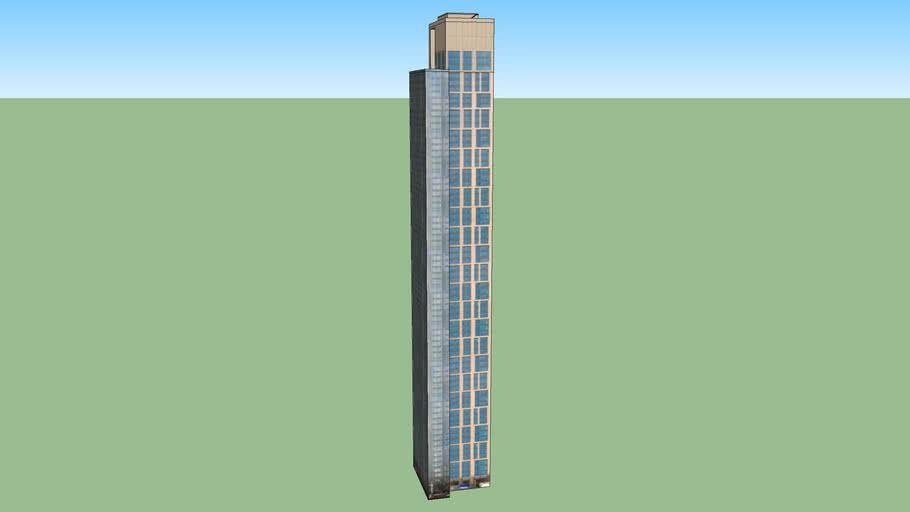 The Incheon Free Economic Zone Songdo Area - Building68b