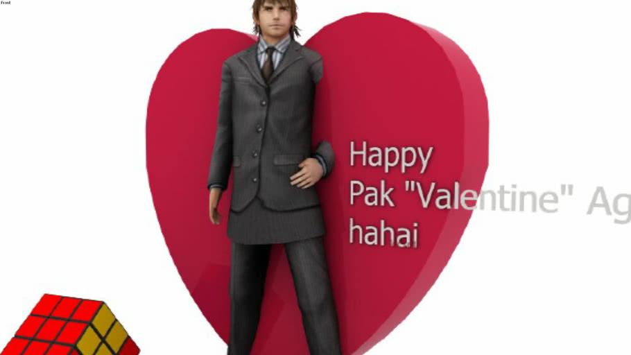 Happy Valentine Day 2010