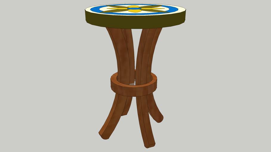 Barr table