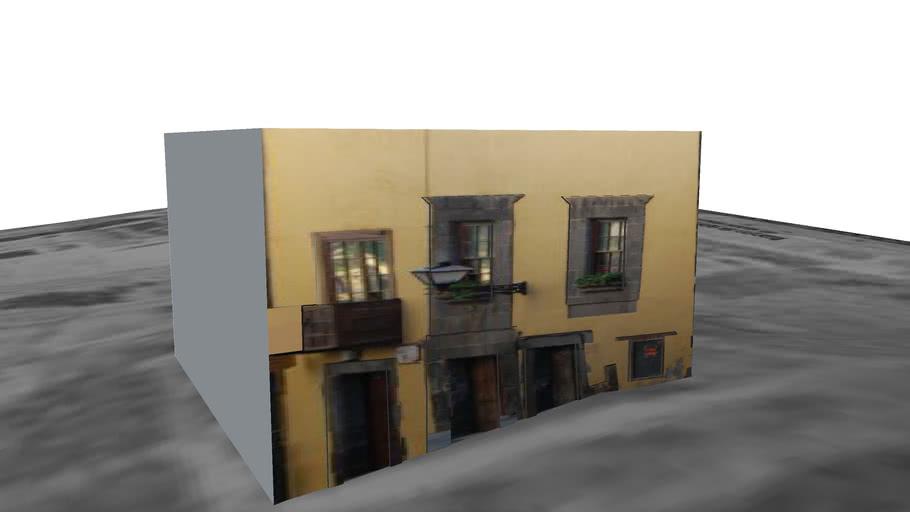 Casa Calle Herrería