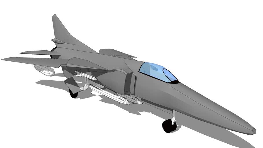 Aircraft - Mikoyan MiG-27