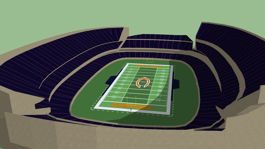Soldier Field Preview