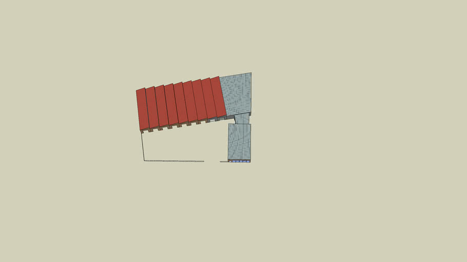 neues MRV-Bootshaus