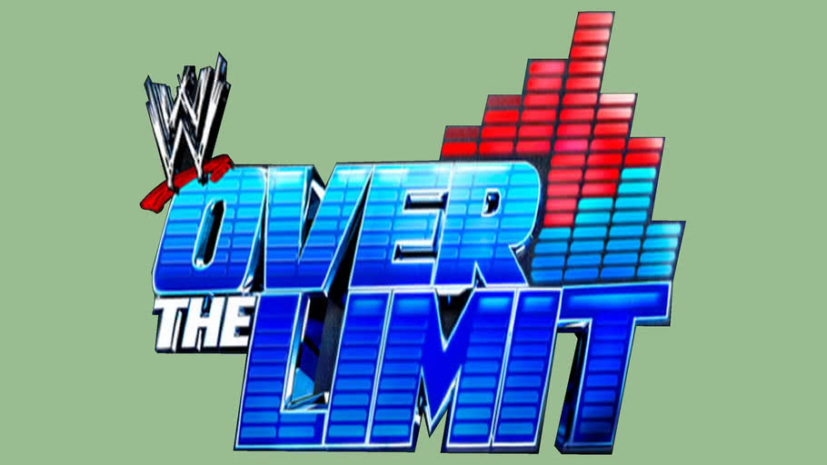 WWE OVER THE LIMIT 2012 LOGO