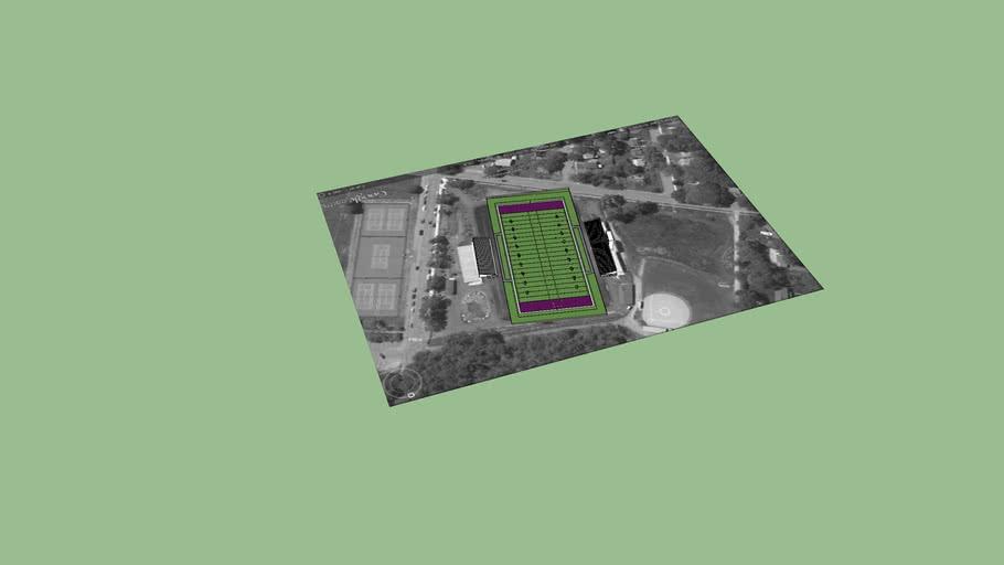 Deering Memorial Stadium