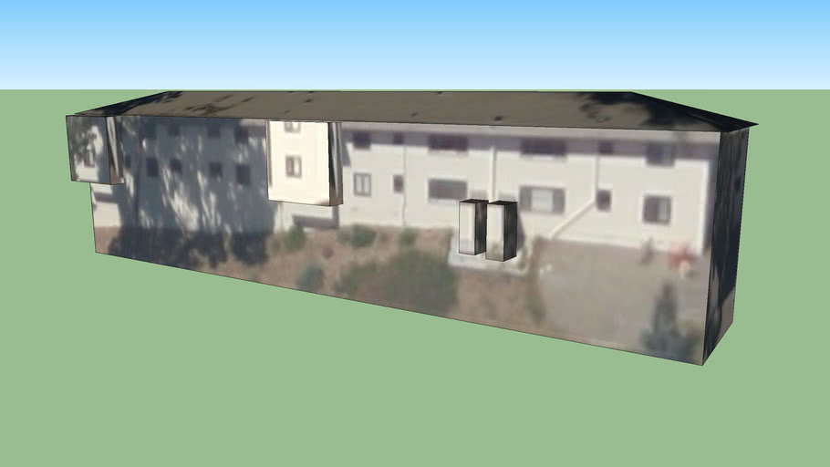 1503 Barry Court, Presidio of San Francisco