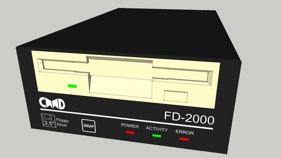 CMD FD-2000