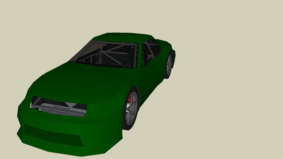 V8 Stock car