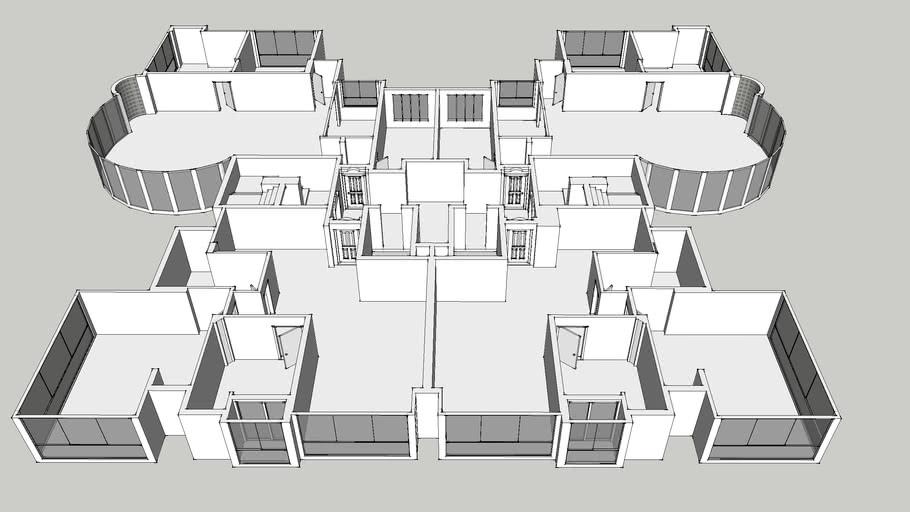 Apartment Floor