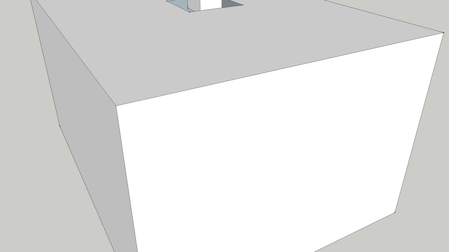 Minecraft house plan