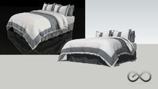 łóżka sypialnia