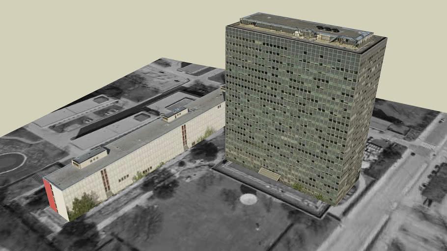 Siemens-Hochhaus