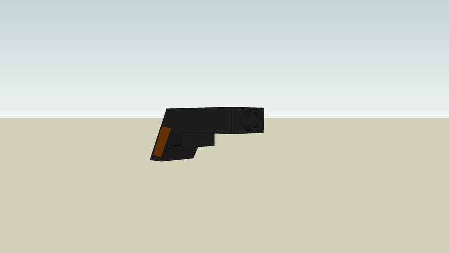Simple Colt .45
