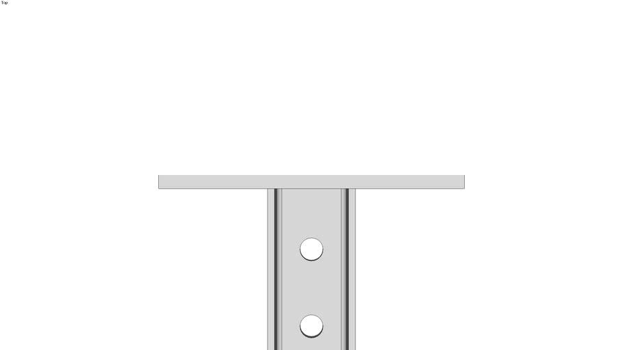 HALFEN Fitting system HVT 52-5