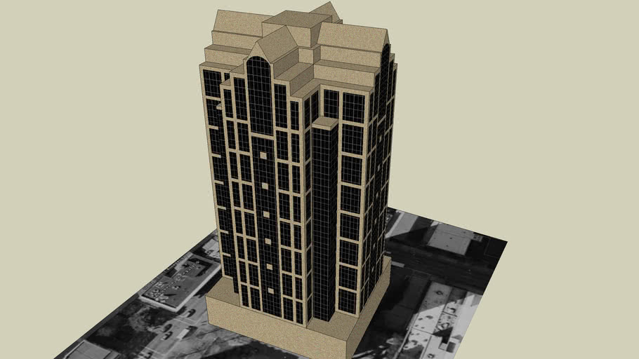 Wachovia Capital Center