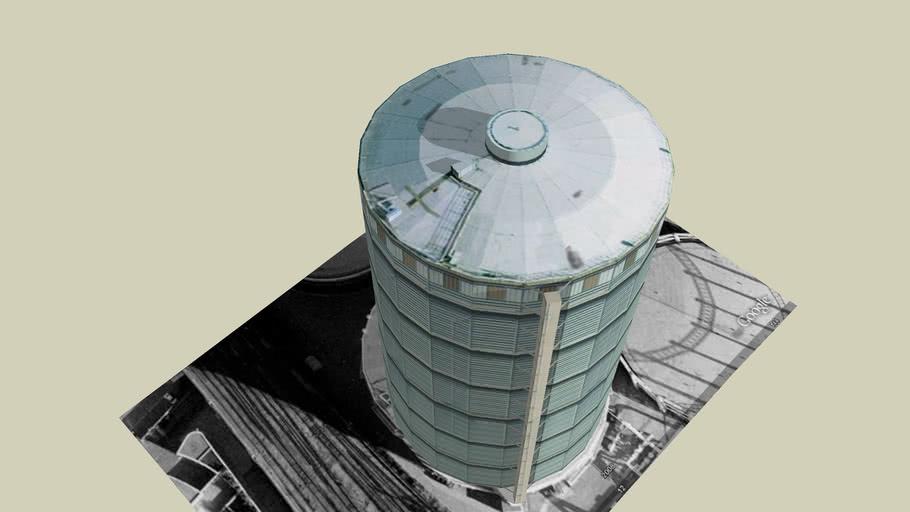 Battersea Dry Gasholder