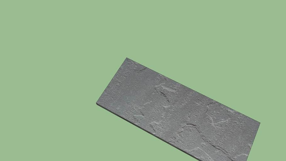 "Banas® Stones Natural Jumbo Slabs - 24"" x 60"" - Banas® Dove Grey"