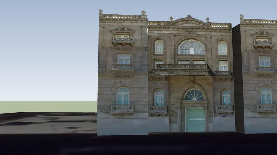 museo arosena