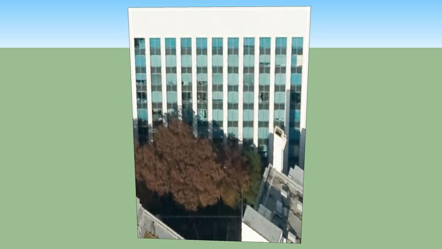 〒108-0074にある建物