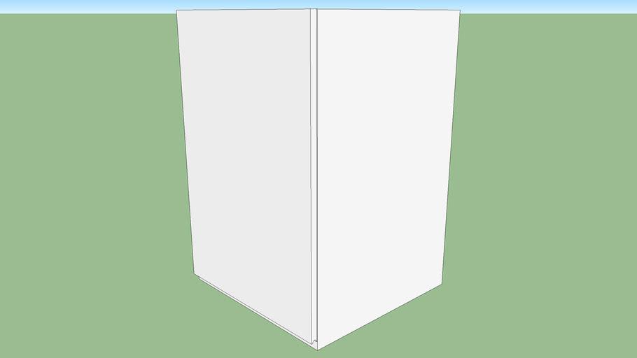 Schrank 60 x 89,5cm