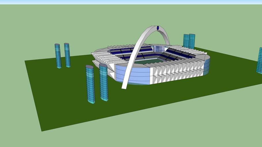 Novo Estádio do Cruzeiro