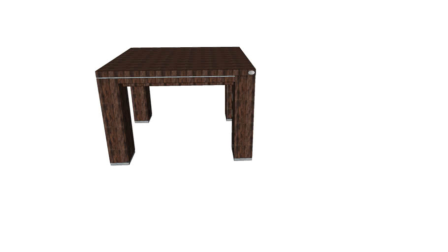 H H Coffee Table 3d Warehouse