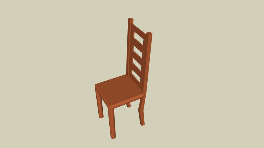 Cadeira #1
