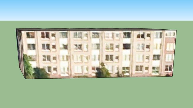 Gebouw in 3111 Schiedam, Nederland