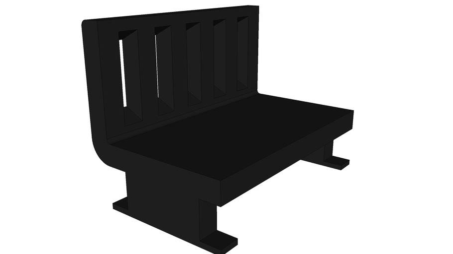Bench (Modern)