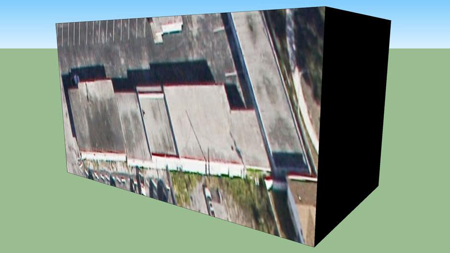 Budova na adrese Clearwater, FL, Spojené státy americké