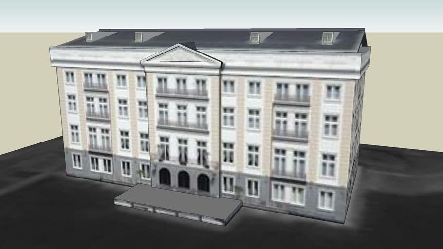 迎賓館 Royal Guest House