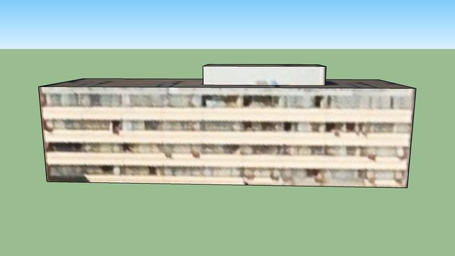 gebouw rru