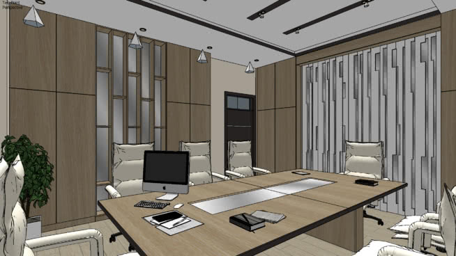 Office 3d warehouse - Kitchen design software free download 3d ...