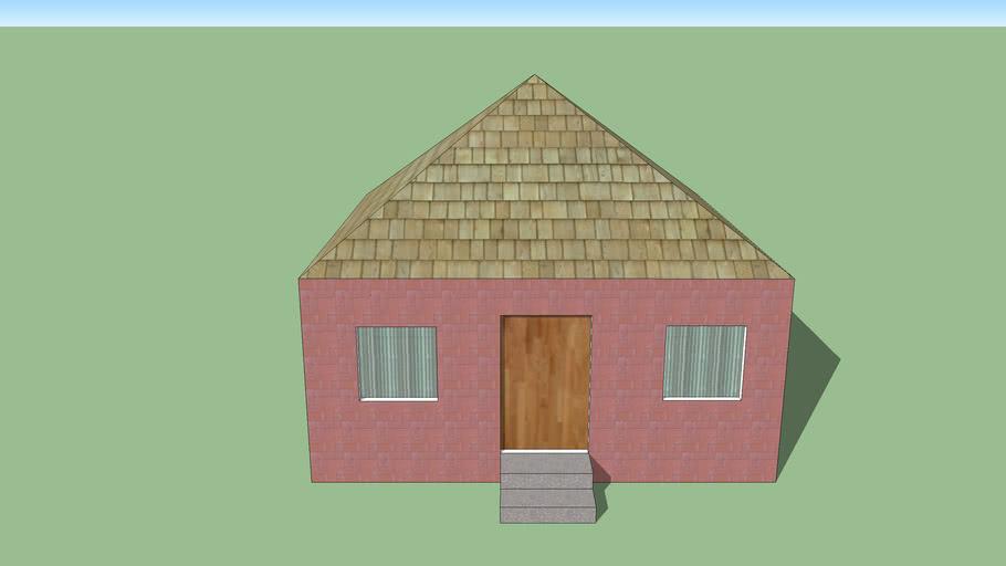 House (3 dimensional)