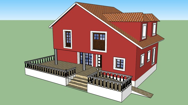 Casa Santolaya
