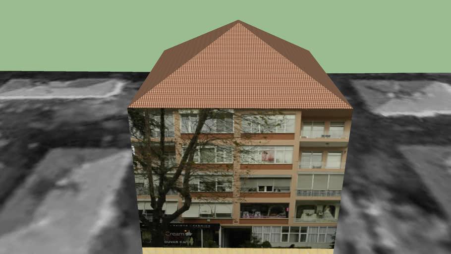 Bağdat Caddesi 2551 ada bina 03