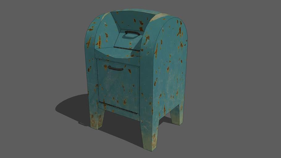 Mailbox | Caixa de Correio | Buzón