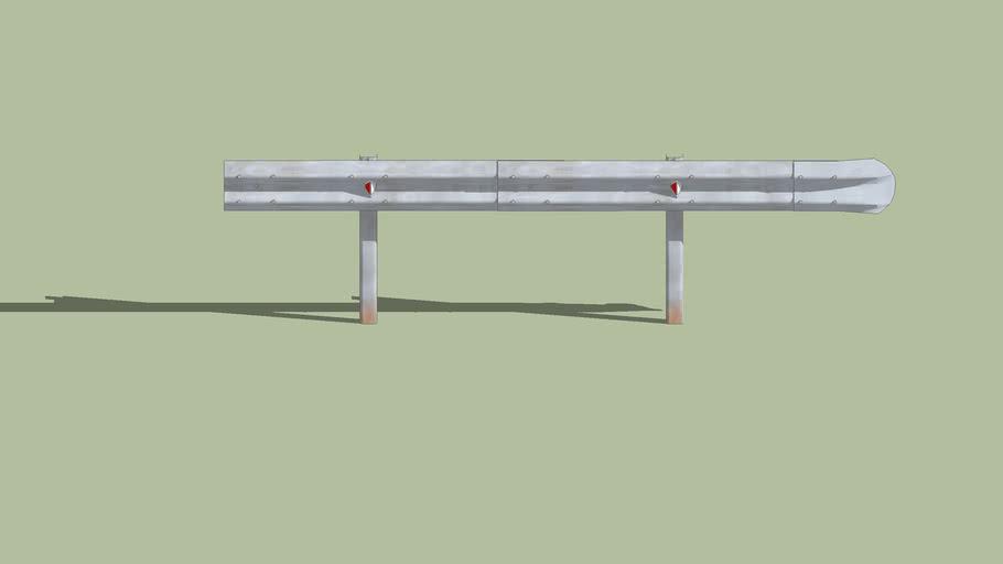 Guardrail enanced