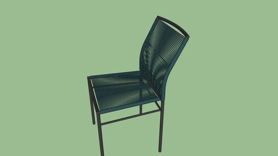 Cadeira Panamá Corda - AL