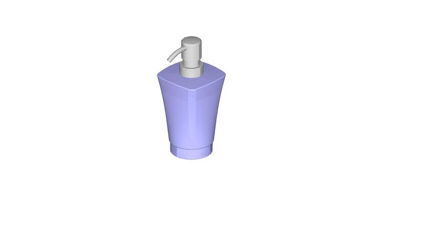 JUSTIME Soap Dispenser_ 6901-26-80CP