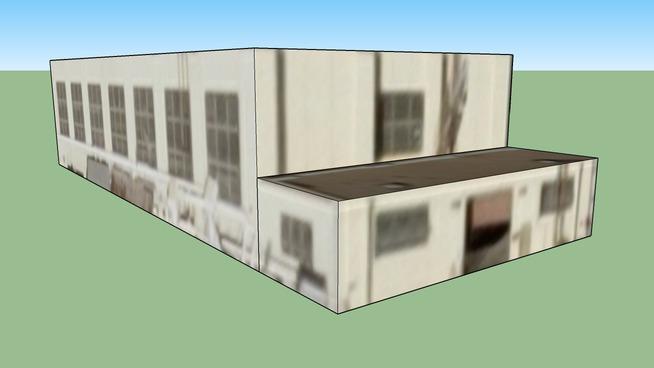 Строение по адресу Сан Диего, CA, USA