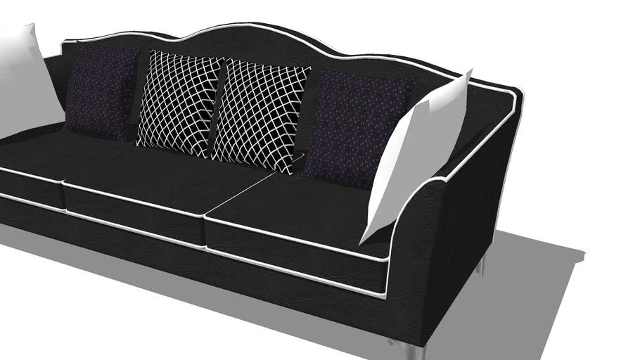 sj-sofa+BlackandWhite