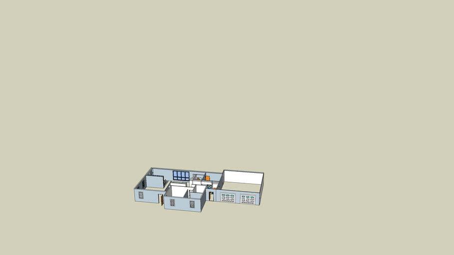VanDoren Floor Plan