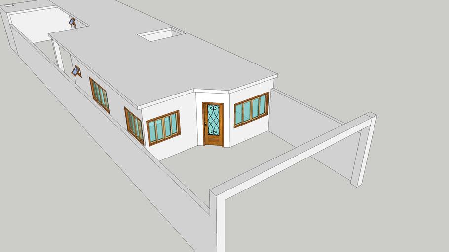 Casa Medina - Mod1